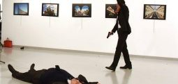 Русија ги обвини џихадистите за атентатот врз Карлов