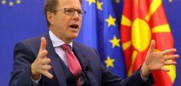 Zhbogar: Ligjet e miratuara reformuese e vërtetojnë angazhimin e vendit për t'u integruar në BE