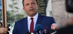 Spasovski: Është shumë rëndësishme të marrim vendim për nisjen e bisedimeve me BE-në para zgjedhjeve