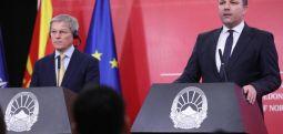 Чолош: Северна Македонија подготвена за почеток на преговори, исполнети сите услови