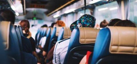 Намален бројот на патници во меѓуградскиот и меѓународниот автобуски превоз