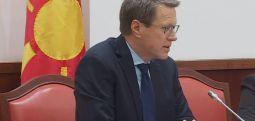 Жбогар очекува фер избори, а изборната кампања да се фокусира на реалните прашања