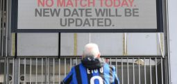 Itali: Anulohen ndeshjet në futboll për shkak të Koronavirusit