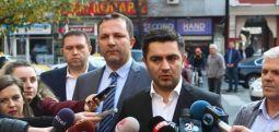 Spasovski, Bekteshi, dhe Angellovska në Samitin e BERZH-it për Ballkanin Perëndimor në Londër