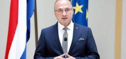 Grliq-Radman: Maqedonia e Veriut dhe Shqipëria meritojnë datë për bisedime