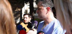 Здравствената состојба на повредените во експлозијата во Романовце непроменета