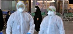 İran sağlık bakanı yardımcısına koronavirüs bulaştı