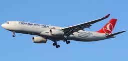 THY uçağında virüs şüphesi: Ankara'ya acil iniş yaptı