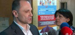 MSh: Udhëtari nga Italia është testuar dhe nuk ka koronavirus