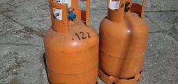 Në treg bombola të dyshimta të gazit