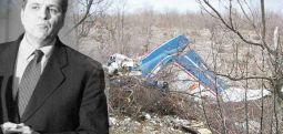 Shënohet 16-vjetori i vdekjes së ish-presidentit Boris Trajkovski