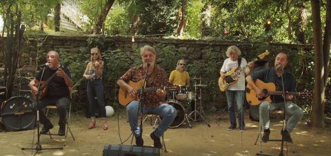 Grup Gündoğarken'in şarkısına sansür