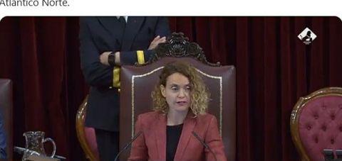 Долниот дом на шпанскиот Парламент го ратификуваше Протоколот за НАТО