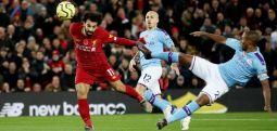 Liverpool'un gözü 21 Mart'ta, 4 maç kazanmak yetiyor