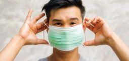 Maskat kirurgjike në Itali shiten online deri në 5 mijë euro