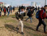 Грција го затвори граничниот премин со Турција кај Еврос