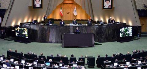 Иранскиот Парламент ја прекина работата поради коронавирусот