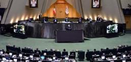 Parlamenti iranian e ndërpreu punën për shkak të koronavirusit