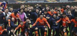 UEFA Avrupa Ligi'nde Başakşehir'in rakibi Copenhagen
