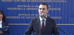 Ministria e Arsimit me njoftim lidhur me koronavirusin
