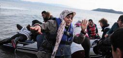 'Avrupa'ya mülteci kartı: Hayatlar siyasi koz olarak kullanılıyor'