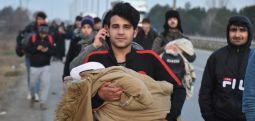 Af Örgütü'nden Yunanistan ve Bulgaristan'a çağrı: Sığınmacıları kabul edin