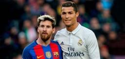 Messi, Ronaldo ve Guardiola'dan 1 milyon euroluk yardım