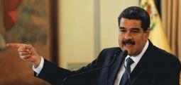 """САД се поготвуваат да го обвинат Мадуро за """"наркотероризам"""""""