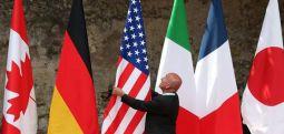 G-7 ülkeleri Korona virüsü ile ilgili açıklama üzerine anlaşamadı