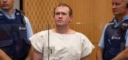 Yeni Zelanda katliamı: Biri Türk 51 kişiyi öldüren Brenton Tarrant suçunu kabul etti