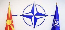 """""""Defens njuz"""": Maqedonia e Veriut sot edhe zyrtarisht përfshihet drejt NATO-s"""