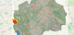 NATO e përforcon kapacitetin e Maqedonisë së Veriut për ballafaqim me koronavirusin