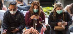Koronavirüs Günlüğü: Ölü sayısı 25 bine dayandı