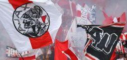 УЕФА го казни Ајакс со 53.250 евра