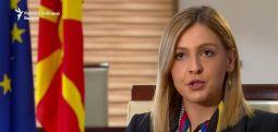 Ангеловска: Да се зачуваат работните места за да рестартира економијата