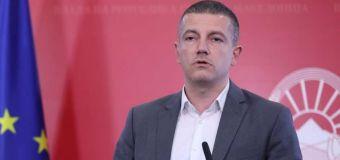 Манчевски: Во јавниот сектор во 2019 бројот на вработени е зголемен за 0,6 проценти во однос на 2018 година