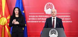 Paunovski: Limonë ka, qytetarët të mos bëjnë panik, ndërsa tregtarët të mos manipulojnë me çmimet