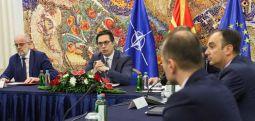 Kabineti i presidentit: Këshilli i Sigurisë nesër do të mbajë seancë