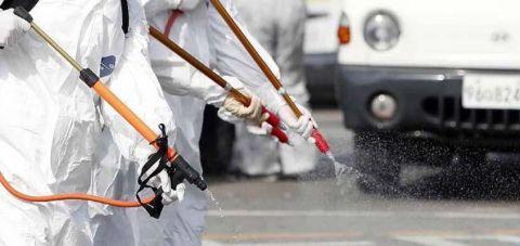 Koronavirüs Günlüğü: Dünya çapında ölü sayısı 34 bine ulaştı