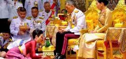 Tayland Kralı 20 kadınla Almanya'da lüks otele kapandı, ülke koronavirüs kıskacında