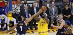 НБА-лигата може да ја намали серијата на плејофот на три натпревари