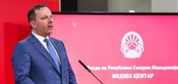 Spasovski: Shkurtohen pagat e funksionarëve të emëruar dhe zgjedhur