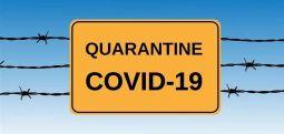 Covid-19, gjithsej 1.532 shtetas tanë futen në vetizolim