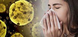 Koronavirüs hava yoluyla bulaşmıyor