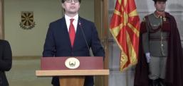 Pendarovski: Ditët e vështira ende s'kanë kaluar