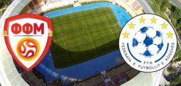 Zyrtare: Shtyhet përsëri ndeshja Maqedoni-Kosovë, publikohen vendimet e marra nga UEFA