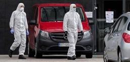 Në Itali e Spanjë shkalla e të prekurve me koronavirus po ulet vazhdimisht