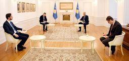 Veseli: Nuk mund të ketë zgjedhje në Kosovë në kohë të pandemisë