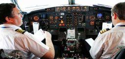 İsveç'te boş kalan havayolu çalışanları hastanelere yardım edecek