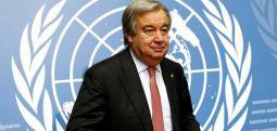 BM: 2. Dünya Savaşı'ndan bu yana verilen en büyük küresel sınav